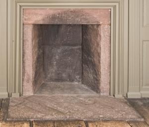 North Branford Fireplace