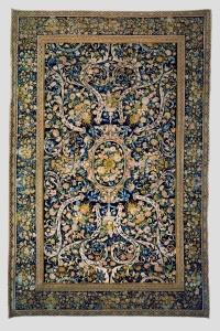 Getty Carpet